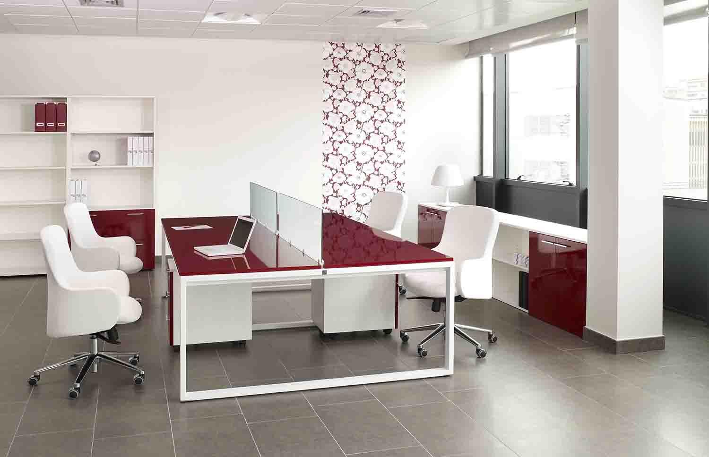 Estammetal sa comercio de mobiliario de oficina almer a for Muebles de oficina almeria